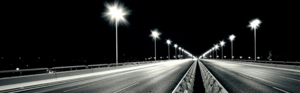 streetlightning